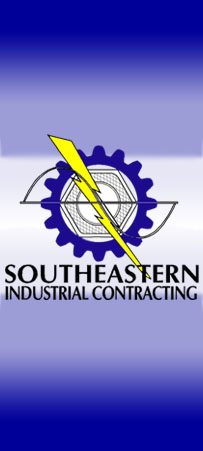 Southeastern Industrial Contracting Logo